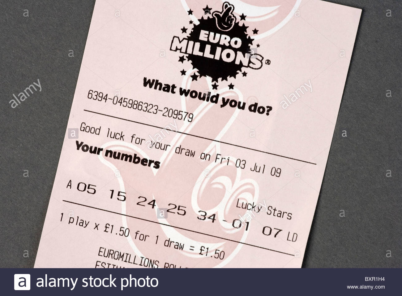 Can I play EuroMillions if I do not live in one of the participating countries 1