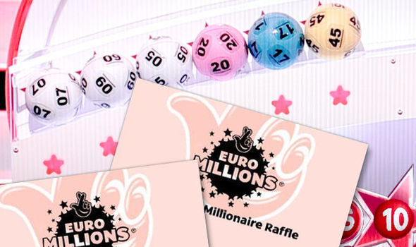 Changes to EuroMillions were introduced in September 2016 – what is new?