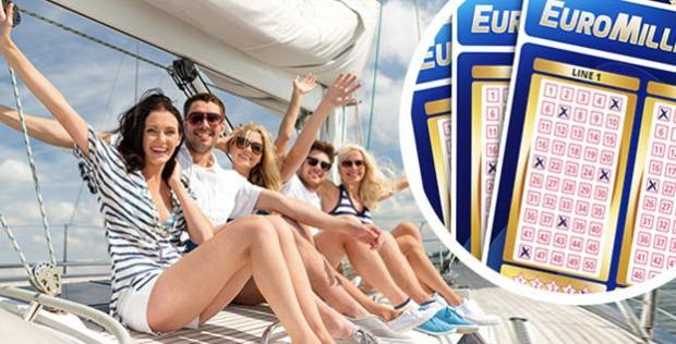 What is the largest EuroMillions jackpot ever won 1