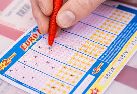 Euro millions how to play