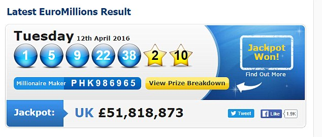 how to play euro millions online