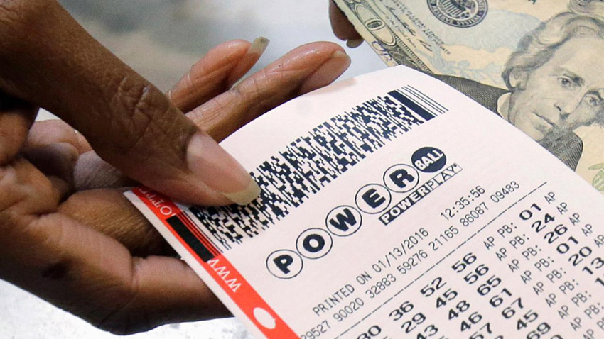 powerball play numbers